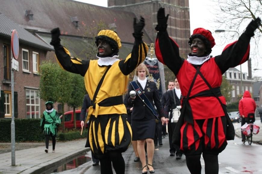 Koopzondag met Sinterklaassfeer