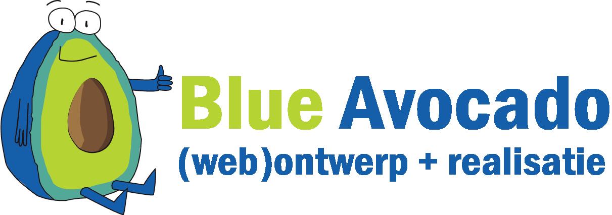 Blue Avocado Websites & Webshops