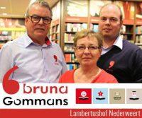 Bruna Gommans VOF