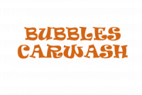 Bubbles Carwash