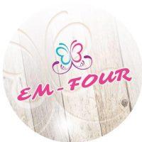 Em-Four Woonaccessoires