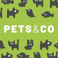 Pets&Co de dierenliefhebber